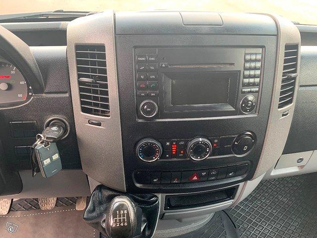 Mercedes-Benz Sprinter 313 CDI 8