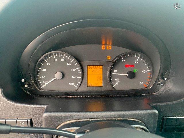 Mercedes-Benz Sprinter 313 CDI 9