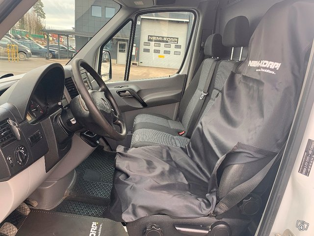 Mercedes-Benz Sprinter 313 CDI 10