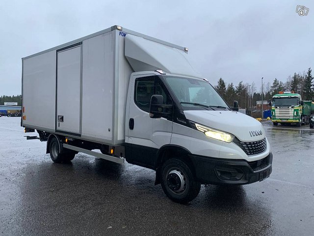 Iveco Daily 72C21A8 2