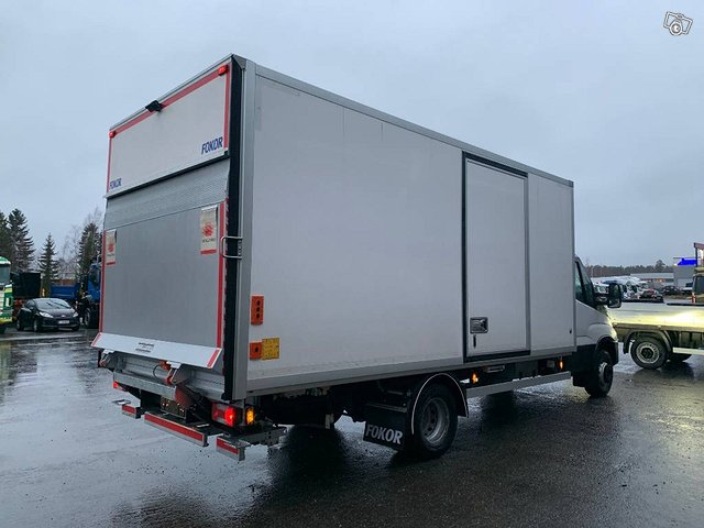 Iveco Daily 72C21A8 3