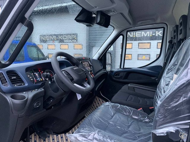 Iveco Daily 72C21A8 9