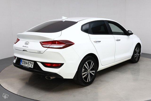 Hyundai I30 FASTBACK 6