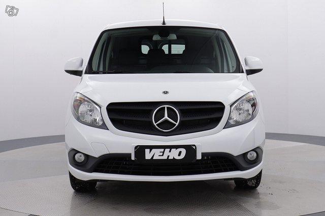 Mercedes-Benz CITAN 8