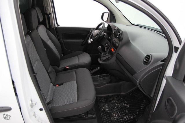 Mercedes-Benz CITAN 10