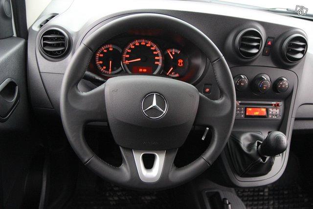 Mercedes-Benz CITAN 13