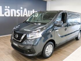 Nissan NV300, Autot, Lahti, Tori.fi