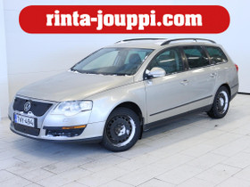 Volkswagen Passat Variant, Autot, Rovaniemi, Tori.fi