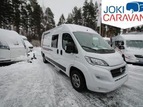 Weinsberg CaraBus, Matkailuautot, Matkailuautot ja asuntovaunut, Joensuu, Tori.fi