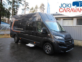 Weinsberg CaraBus 630 MEG, Matkailuautot, Matkailuautot ja asuntovaunut, Joensuu, Tori.fi