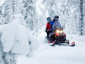 Lynx Adventure, Moottorikelkat, Moto, Imatra, Tori.fi