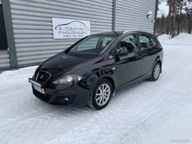 Seat Altea XL, Autot, Joensuu, Tori.fi