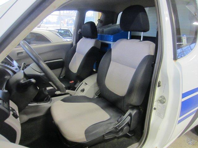 Mitsubishi L200 PICKUP 4X4 8