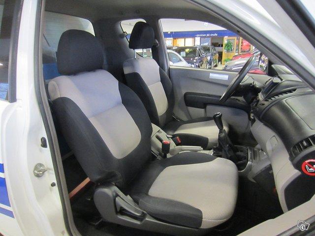 Mitsubishi L200 PICKUP 4X4 9