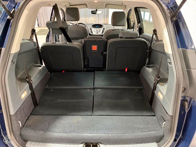 Ford Grand C-Max 9