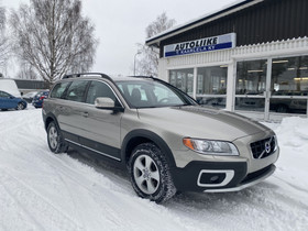 Volvo XC70 D5 Summum Aut. AWD, Autot, Ylivieska, Tori.fi