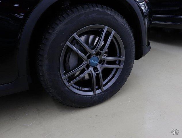 Mercedes-Benz GLC 18
