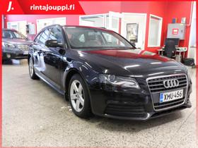 Audi A4, Autot, Keminmaa, Tori.fi