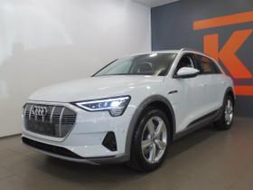 Audi E-tron, Autot, Lahti, Tori.fi