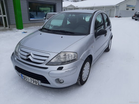 Citroen C3, Autot, Raahe, Tori.fi