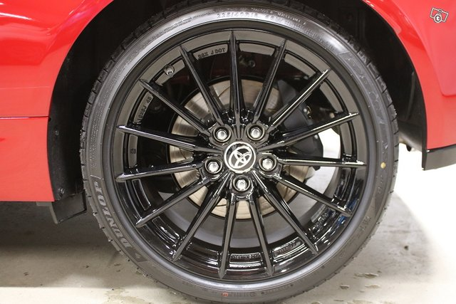 Toyota GR Yaris 18