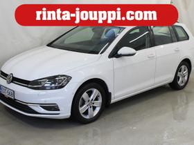 Volkswagen Golf, Autot, Hyvinkää, Tori.fi