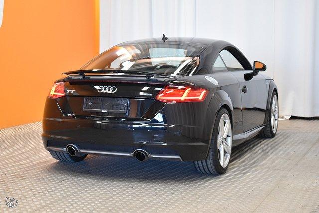 Audi TT 7
