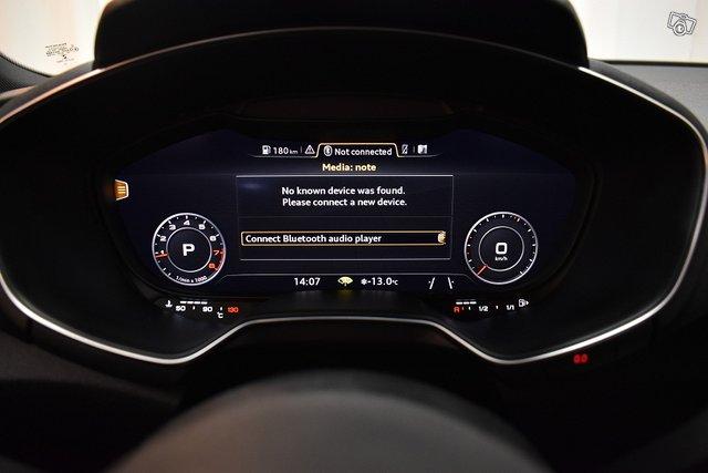 Audi TT 18