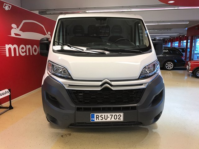 Citroen Jumper 9