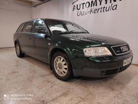 Audi A6, Autot, Nakkila, Tori.fi