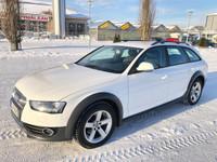 Audi A4 Allroad -14