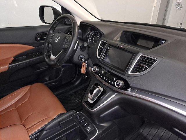 HONDA CR-V Elegance Plus 7