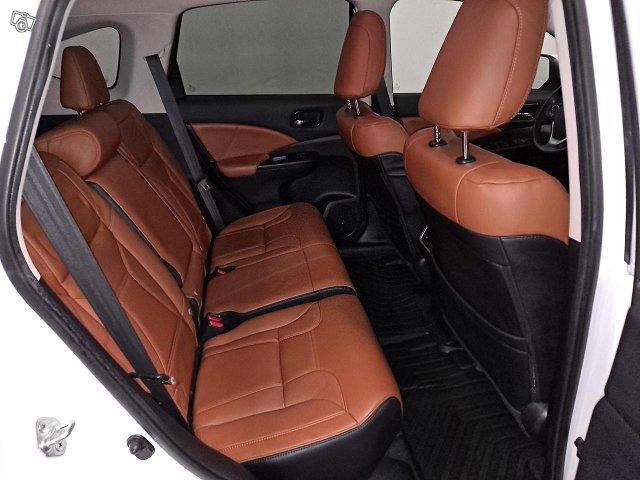 HONDA CR-V Elegance Plus 8