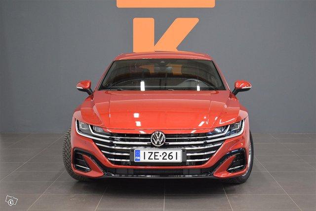 Volkswagen Arteon 2
