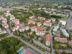 3h+k+s, Junailijankatu 2 C, Janka, Tampere, Vuokrattavat asunnot, Asunnot, Tampere, Tori.fi
