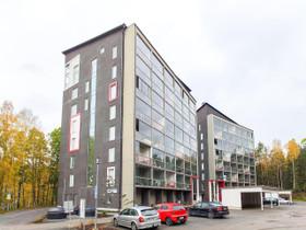 1H, 24m², Perkkoonkatu, Tampere, Vuokrattavat asunnot, Asunnot, Tampere, Tori.fi