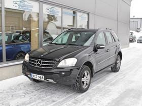 Mercedes-Benz ML, Autot, Akaa, Tori.fi