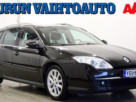 Renault Laguna, Autot, Kaarina, Tori.fi
