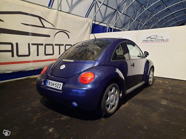 Volkswagen Beetle 5