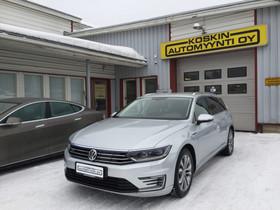 Volkswagen Passat, Autot, Tampere, Tori.fi