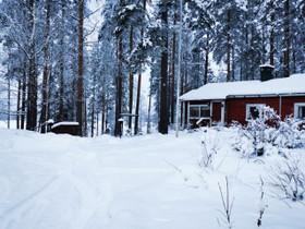 Hartola Lepsala Hakarannantie 13 2mh, oh, wc, k, Mökit ja loma-asunnot, Hartola, Tori.fi