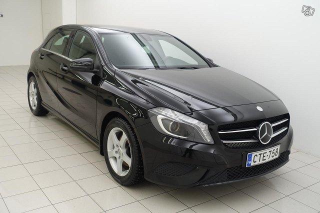 Mercedes-Benz A 1