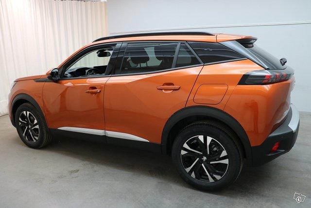 Peugeot 2008 3