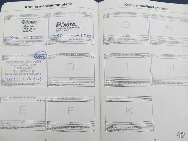 Ford Fiesta 13