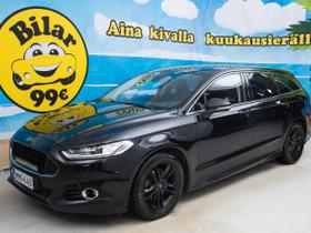 Ford Mondeo, Autot, Pirkkala, Tori.fi