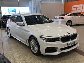 BMW 520, Autot, Tampere, Tori.fi