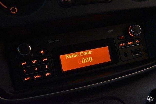 Renault Kangoo 15