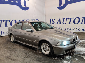 BMW 530, Autot, Oulu, Tori.fi