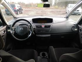 Citroen C4 PICASSO, Autot, Oulu, Tori.fi