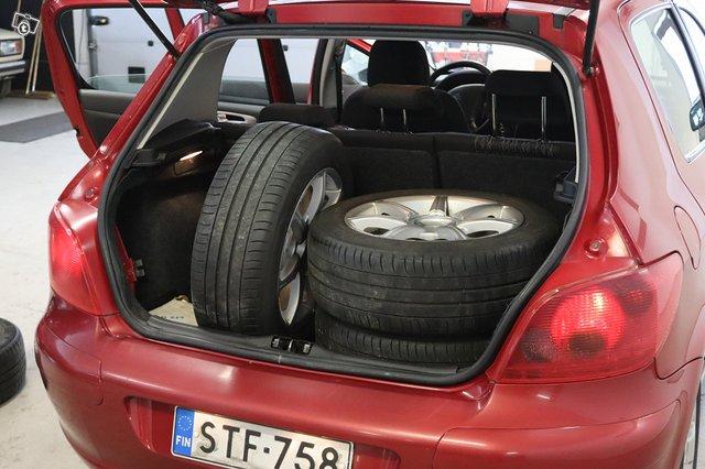 Peugeot 307 14